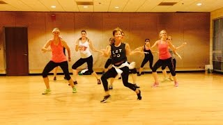 """LA GOZADERA"" Gente De Zona ft Marc Anthony - Dance Fitness Workout Valeo Club"