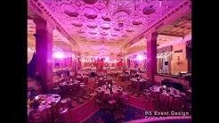 Corporate Event Decor