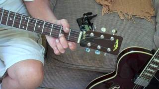 guitar lesson ~~ tom dooley.MP4