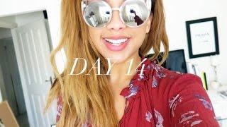 Vlogtober Day 14 | I