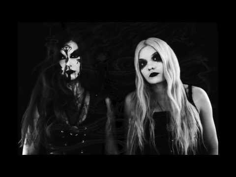 Asagraum - Black Sun Prayer,  album:  POTESTAS MAGICUM DIABOLI first promo song