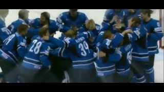 SOCHI/SOTSHI 2014 - 'HEART OF A LION' UNOFFICIAL FINNISH HOCKEY TRAILER [HD]