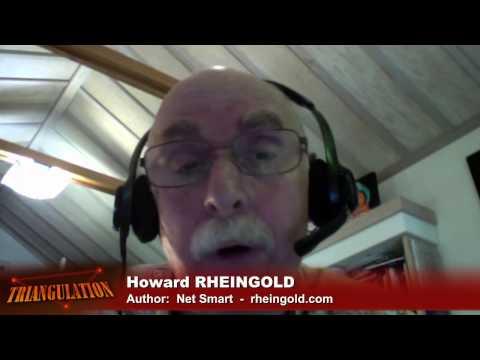 Triangulation 106: Howard Rheingold