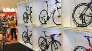Pinarello Road Bikes 2017