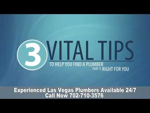 Emergency Plumber Las Vegas 702-710-3576 Residential & Commercial Plumbing Service