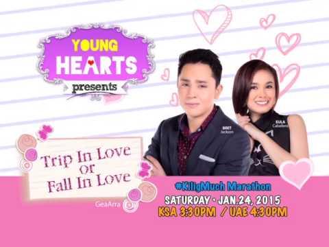 Trip in Love or Fall in Love (2015)