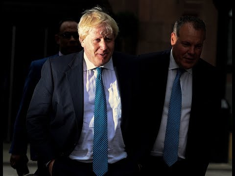 Download Youtube: Boris Johnson's Tory conference speech - watch live