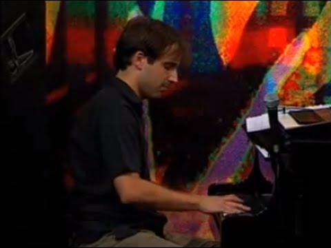 Gustavo Figueiredo   Amor Até o Fim (Gilberto Gil)   Instrumental Sesc Brasil