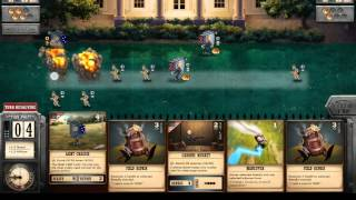 Ironclad Tactics (Android Gameplay)