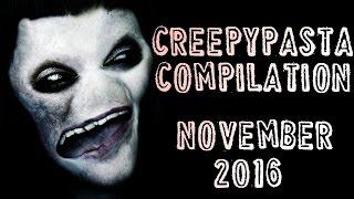 видео Ноябрь 2016