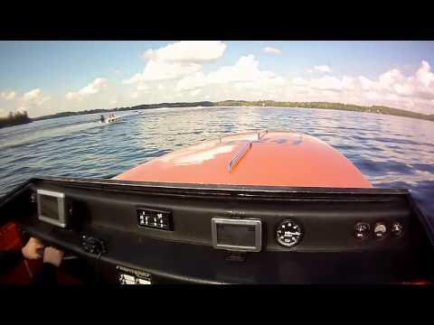 UL-241 Uppsala Offshore Race 2013