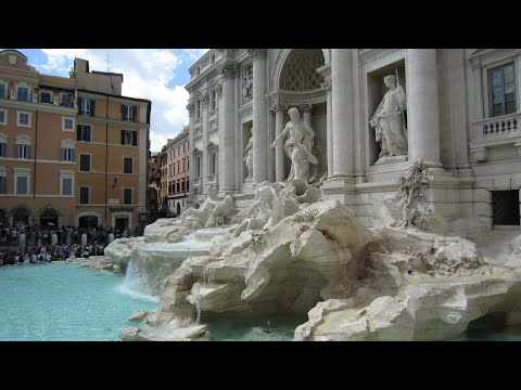 ROMA – Italia – Travel Video 51