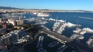 AirTime Mallorca - 4K - DJI Phantom 4