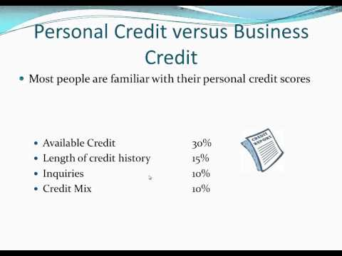 Excellent Business Credit in 60 Days