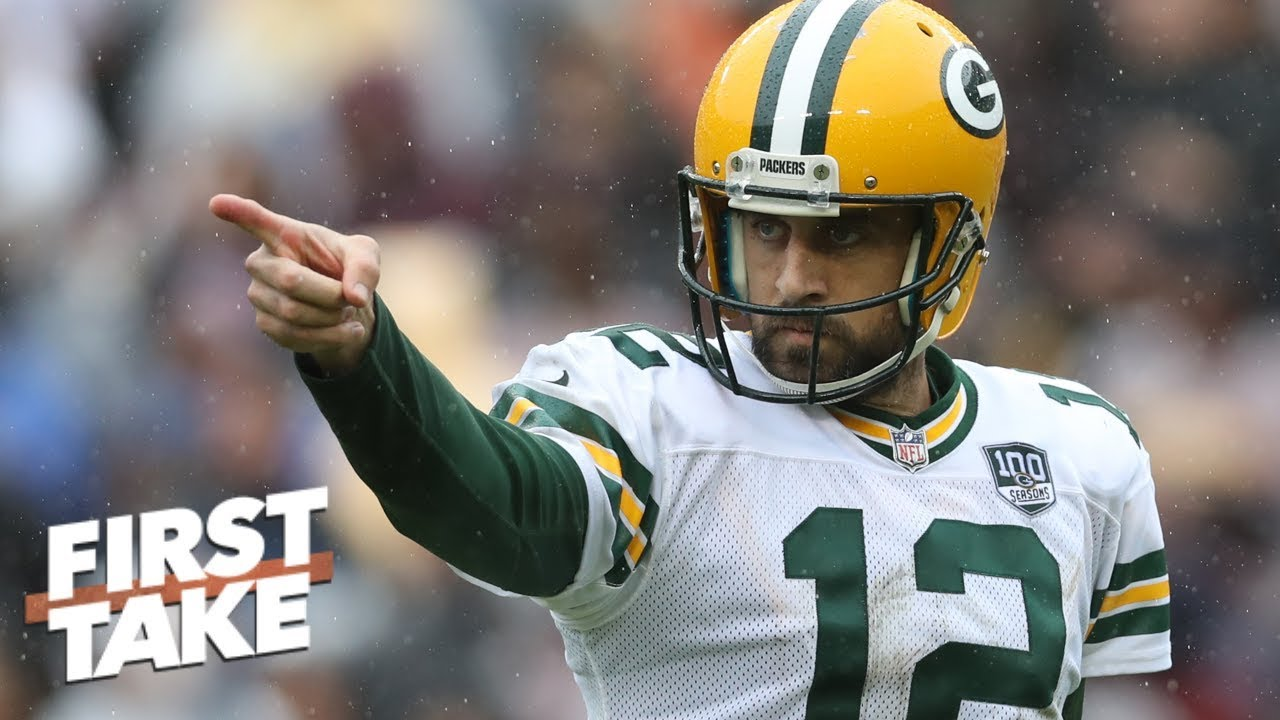 Is Aaron Rodgers Throwing Mike McCarthy Under The Bus For Packers Offensive Struggles