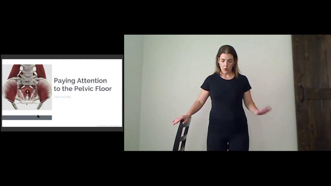 Stretching Midlife: Practical Workshop