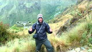 Inca Trail Machu Picchu - Wayki Trek photos