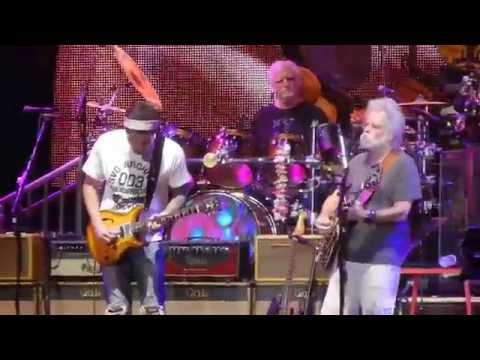Sugaree – Dead & Company – Sleep Train Amphitheater – Chula Vista CA – Jul 27 2016