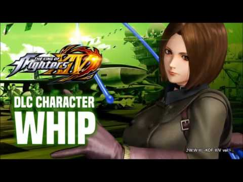 The King of Fighters XIV - W.W.III -KOF XIV Ver.- (Whip Theme) OST