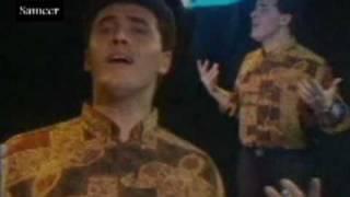 سلمتك بيد الله - كاظم الساهر (البوم العزيز ١٩٩٠)