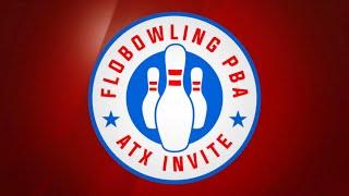 2019 FloBowling PBA ATX Invite