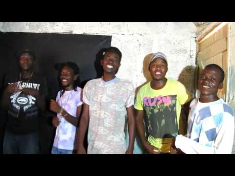 Jah signal,Shaddy b,Tin tin,lecture & j doogy freestyles at First class records(Marlon t)