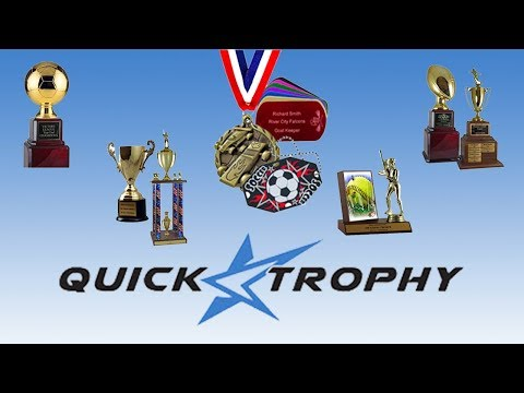Sports Trophies - Direct Sports Trophies