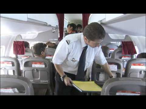ATR Live coverage on Royal Air Maroc (English) - YouTube