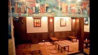 Cafe Hà Nội - quán ăn ngon hà nội - Gọi tên bốn mùa Guitar