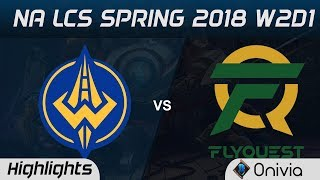 Video GGS vs FLY Highlights NA LCS Spring 2018 W2D1 Golden Guardians vs Flyquest by Onivia download MP3, 3GP, MP4, WEBM, AVI, FLV Juni 2018