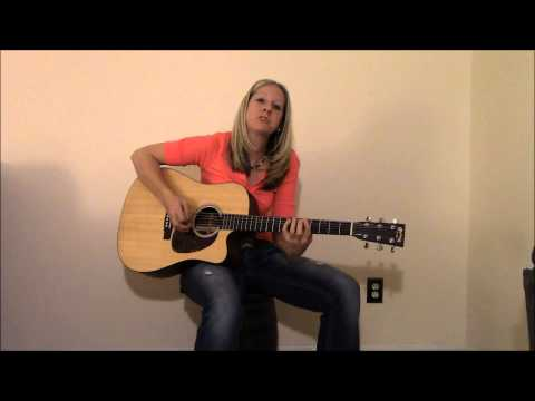 Fishin' In The Dark-Nitty Gritty Dirt Band Cover by Jen Lawson