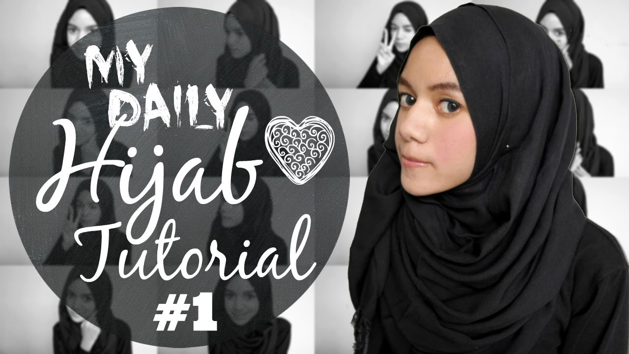 Daily Hijab Style 30 Hijab Styles Step By Step Style Arena