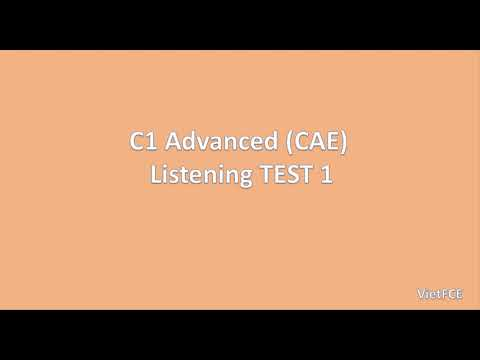 B2 First Speaking test - Victoria and Edward | Cambridge English