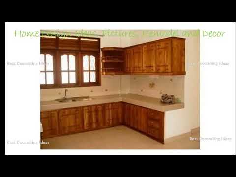 Kitchen Pantry Designs Sri Lanka | Best Of Modern Kitchen Decor Ideas U0026  Design Picture