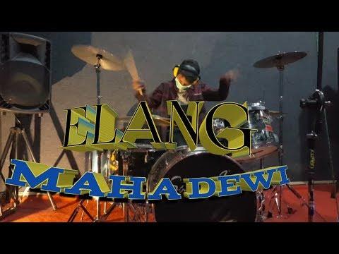 Cover drum elang _mahadewi