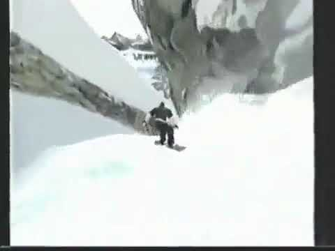 1080° Snowboarding - Unreleased Left Field Productions Versions from Space World 2001