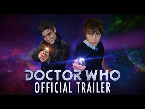 Doctor Who Fan Series | Series 4 | Official Trailer