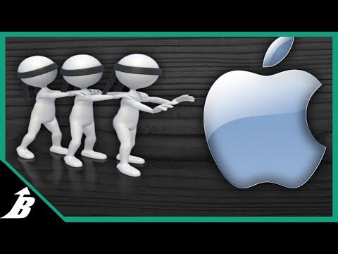 Apple Is BLINDING People! (Rant)
