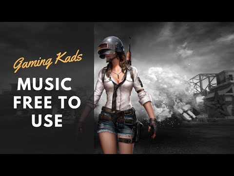 Epic trailer : Music for gaming videos no copyright