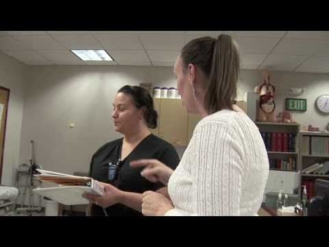 WCC Medical Assisting Program