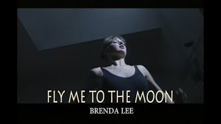 FLY ME TO THE MOON (カラオケ) BRENDA LEE