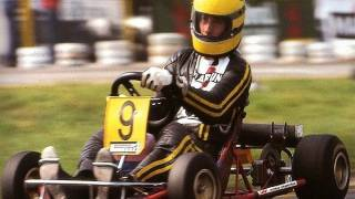 Racing against Ayrton Senna (interview with Angelo Parilla and Harm Schuurman) (Part 4)