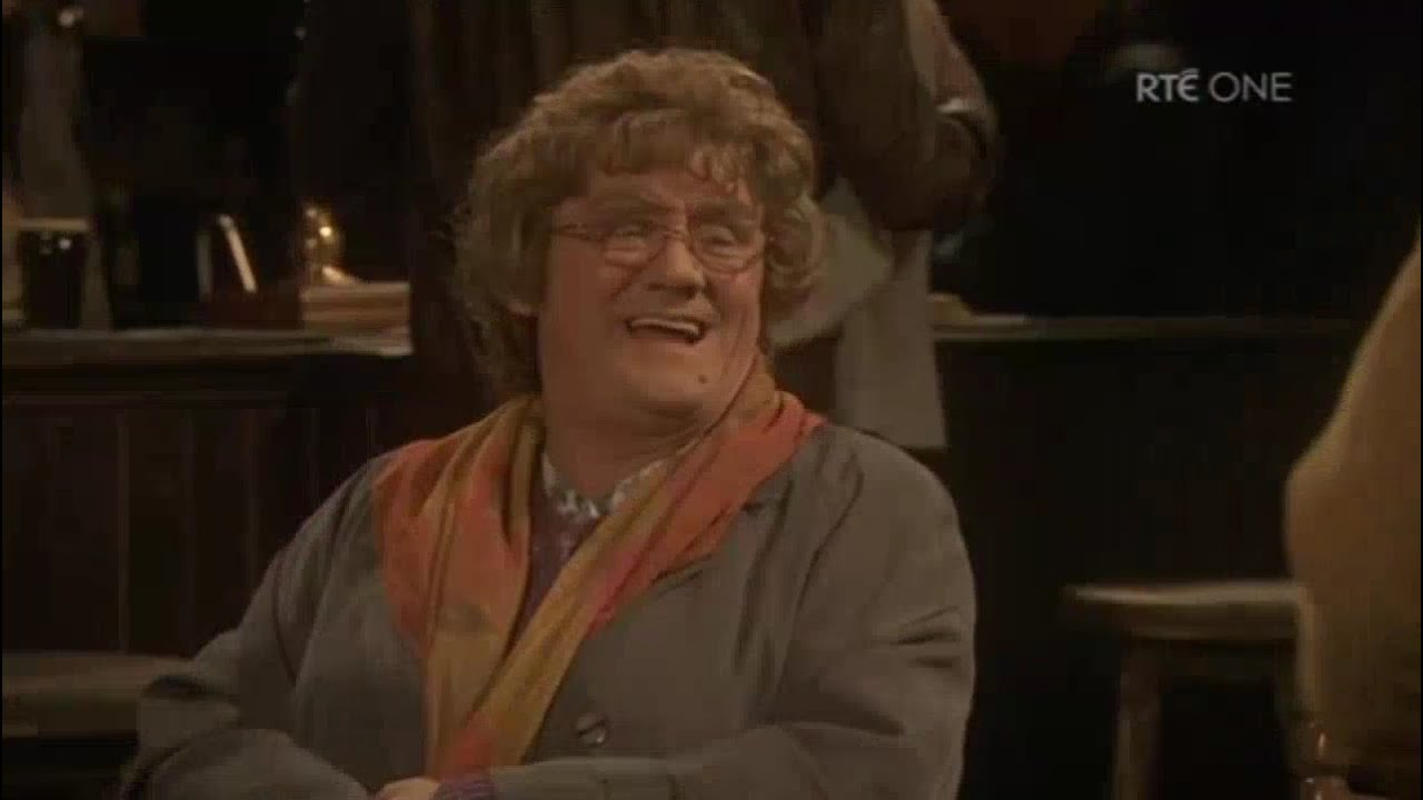 Download Mrs Browns Boys Season 1 Episode 06   Mammy's Miracle