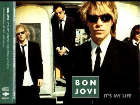 bon jovi its my life free mp3 download