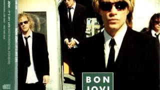 Bon Jovi - It's my life (Instrumental Version)