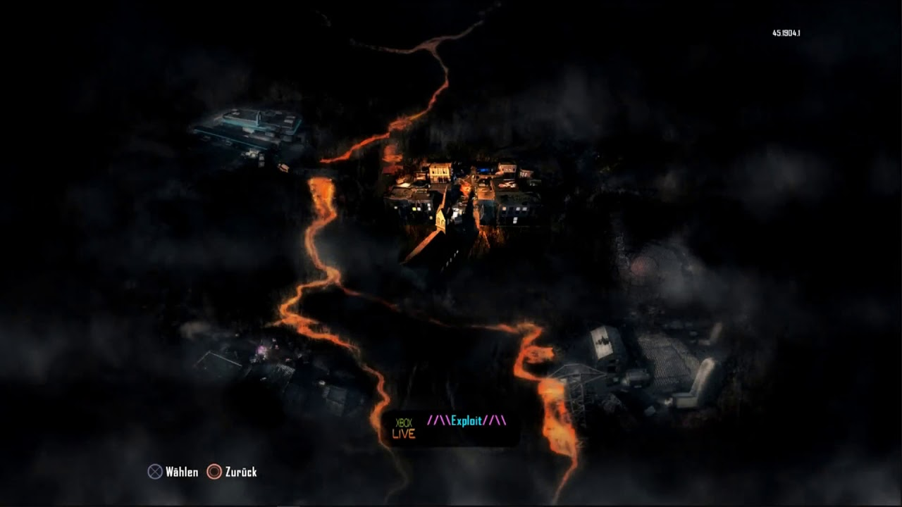 BO2 OFW Zombies Mod Menu Infection PS3 [I AM ZOMBIE V2] CoD