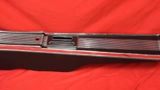 1964 GTO Console