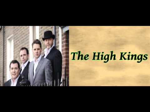 Marie's Wedding - The High Kings