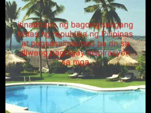 kasaysayan ng marikina Kasaysayan at pag-unlad ng wikang filipino 1 panahon ng mga katutubo  alibata o baybayin ang tawag sa katutubong paraan ng pagsulat  binubuo ito ng labimpitong (17) titik: tatlong (3) patinig at.