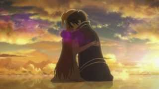 Sword Art Online Amv : Skillet Better Than Drugs
